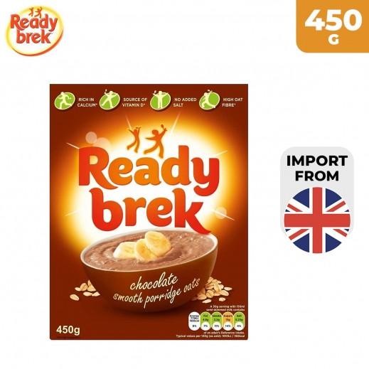 Weetabix Ready Brek Chocolate Oat 450 g
