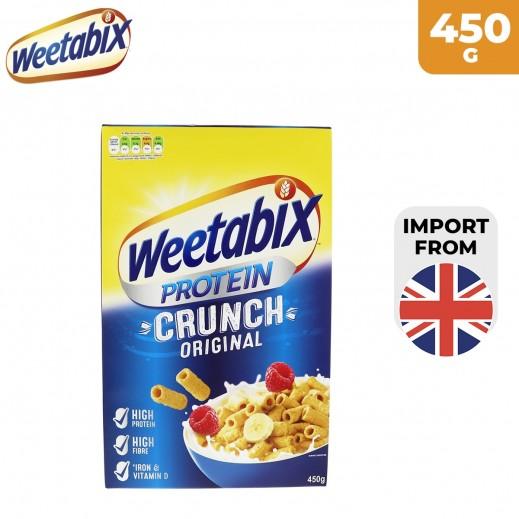 Weetabix Protein Crunch Original Cereal 450 g