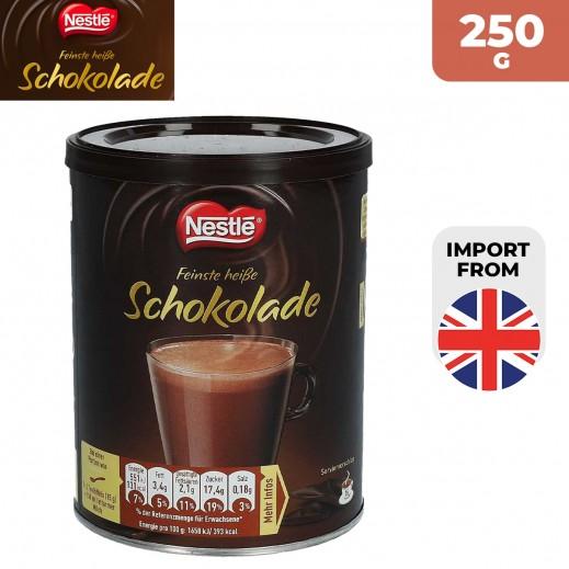 Nestle Schokolade Instant Drink Powder (250 g)
