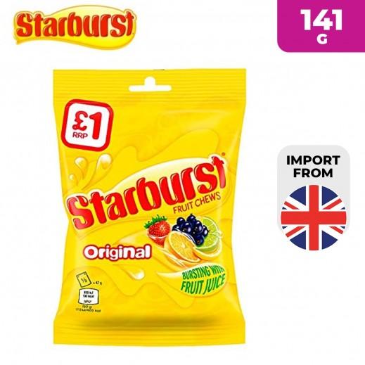 Starburst Fruit Chew Candy Original 141 g