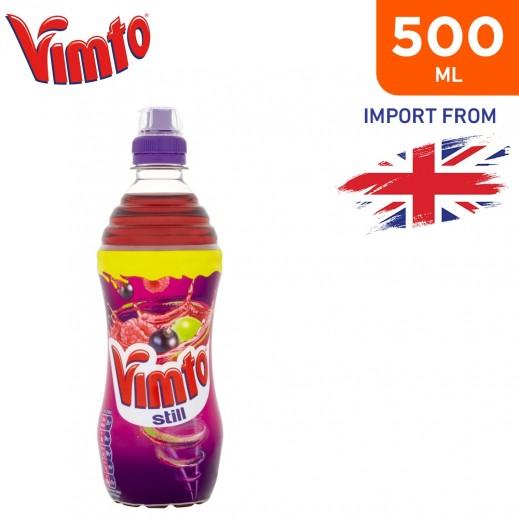 Vimto Still Fruit Juice Drink 500 ml