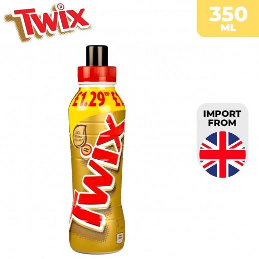 Twix Chocolate Milk Shake Drink 350 ml