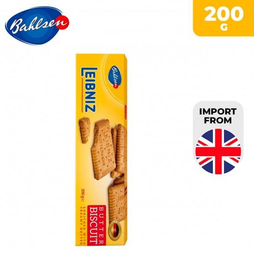 Bahlsen Leibniz Butter Biscuit 200 g