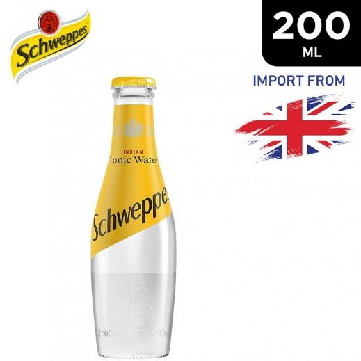 Schweppes Tonic Water 200 ml