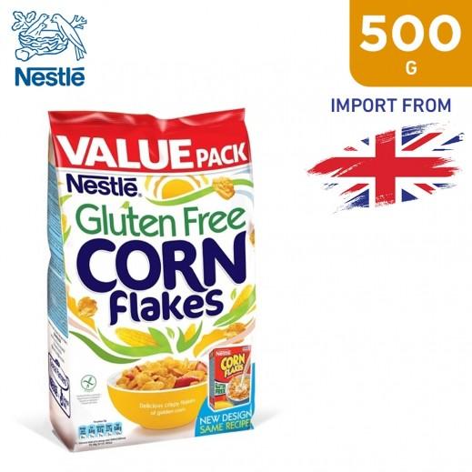 Nestle Gluten Free Corn Flakes 500 g