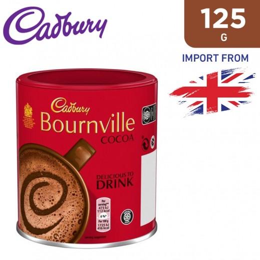 Cadbury Bournville Cocoa Chocolate Drink 125 g