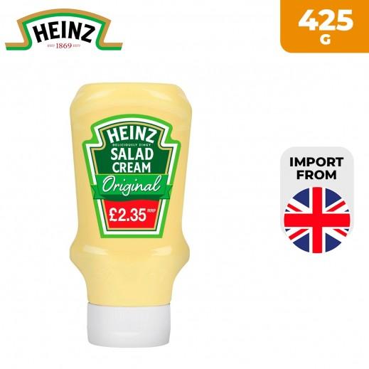 Heinz Original Salad Cream 425 g
