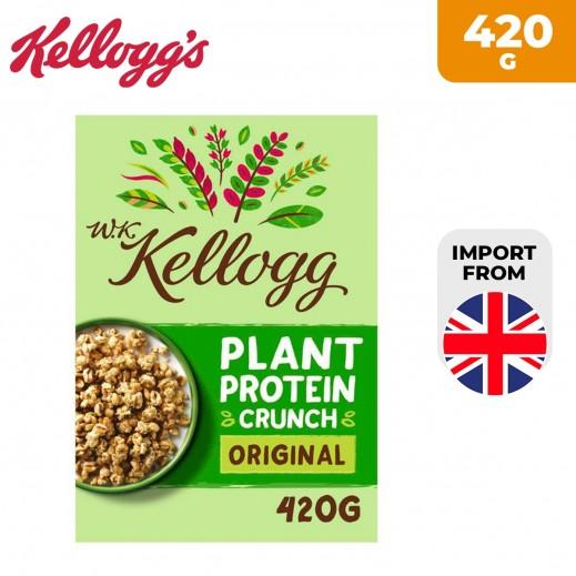 Kellogg Original Plant Protein Crunch Granola 420 g