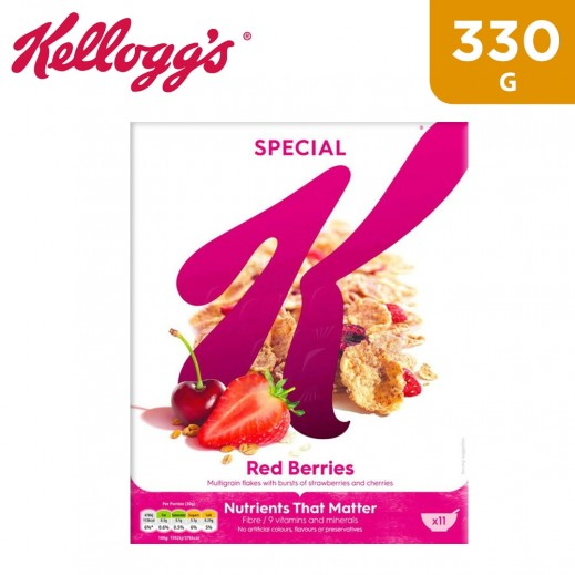 Kellogg's Special K Red Berries Cereal 330 g