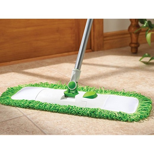 Scotch-Brite Microfiber Super Duster with Stick