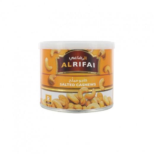 Al Rifai Salted Cashews 140g