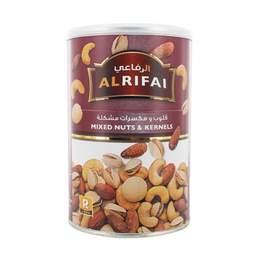 AL Rifai Mixed Nuts & Kernel 450g