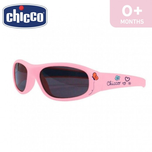 Chicco Candy Girl Sunglasses (0+ Months)