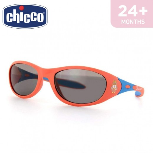 Chicco Chocolate Boy Sunglasses (24+ Months)