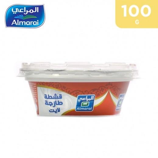 Almarai Breakfast Light Cream 100 g