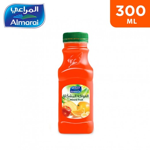 Almarai Mixed Fruit Juice 300 ml