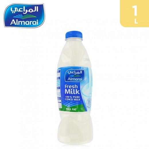 Almarai Full Fat Fresh Milk 1 L