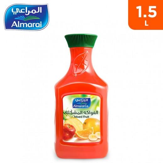 Almarai Fresh Mixed Fruit Juice 1.5 L
