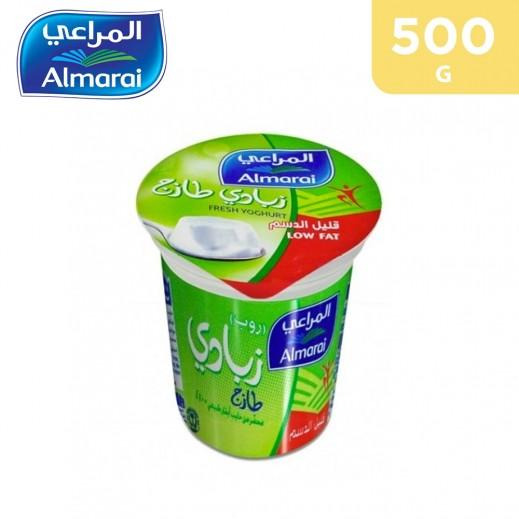 Almarai Fresh Low Fat Yoghurt 500 g