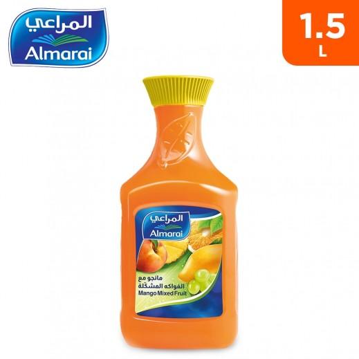 Almarai Mango Mixed Fruits Juice 1.5 L
