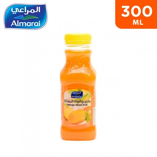 Almarai Mixed Mango Juice 300 ml