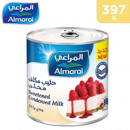 Almarai Sweetened Condensed Milk 397 g