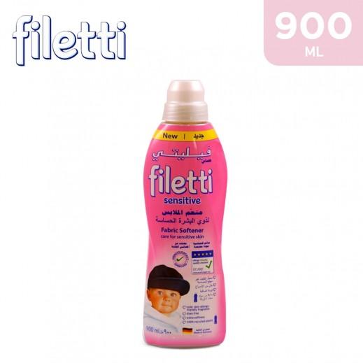 Filetti Sensitive Baby Fabric Softener 900 ml