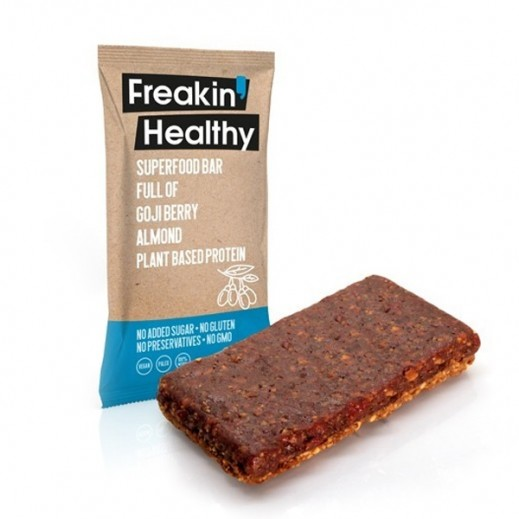 Freakin Healthy Gluten Free Gojiberry With Almond 40 g