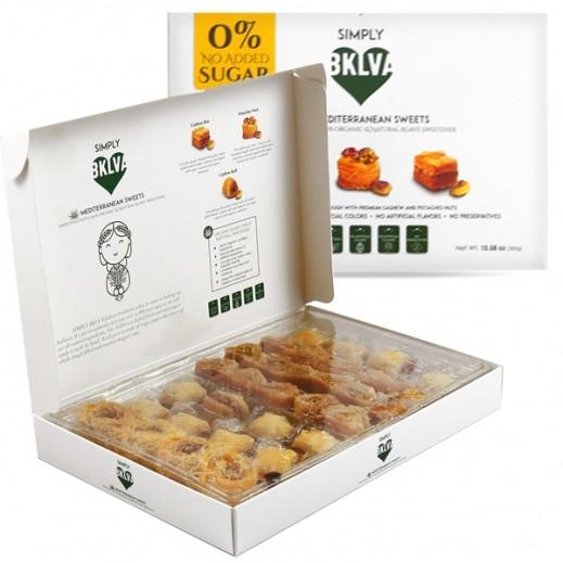 Simply Baklava Sugar Free 300 g