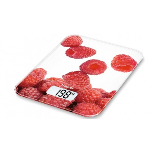 Beurer Kitchen Scale Berry