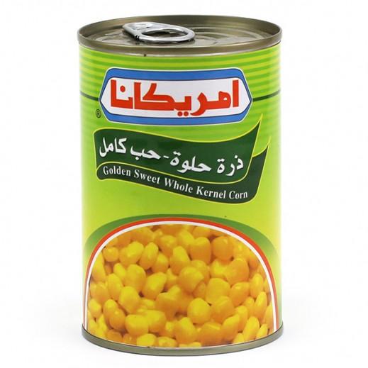 Americana Corn 425 g