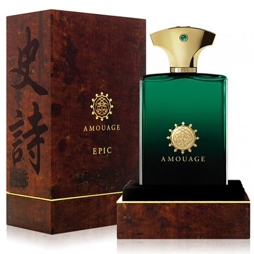 Amouage Epic For Him EDP 100 ml