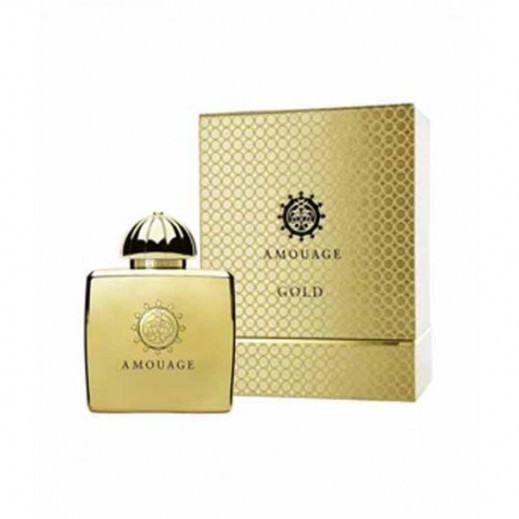Amouage Gold For Her EDP 100 ml