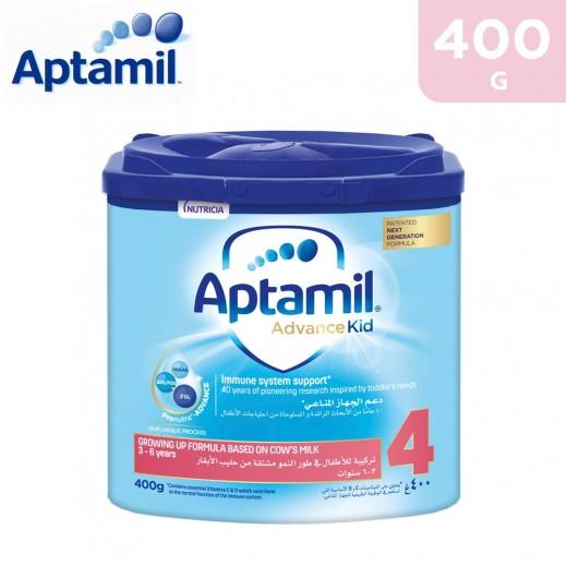 Aptamil Advance Growing Up Formula Kid 4 400 g (3-6 Years)