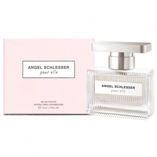 Angel Schlesser Pour Elle For Her EDT 50 ml - delivered by Beidoun