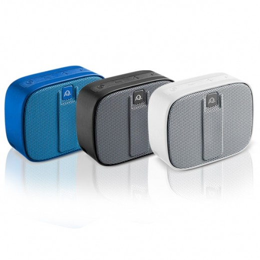 Cellularline 3 W FIZZY Bluetooth Speaker