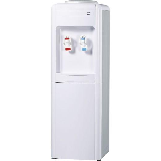 Primera Water Dispenser 2 Tap 500W (Cold / Hot) - White