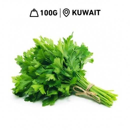 Fresh Kuwaiti Parsley (100 g Approx.)