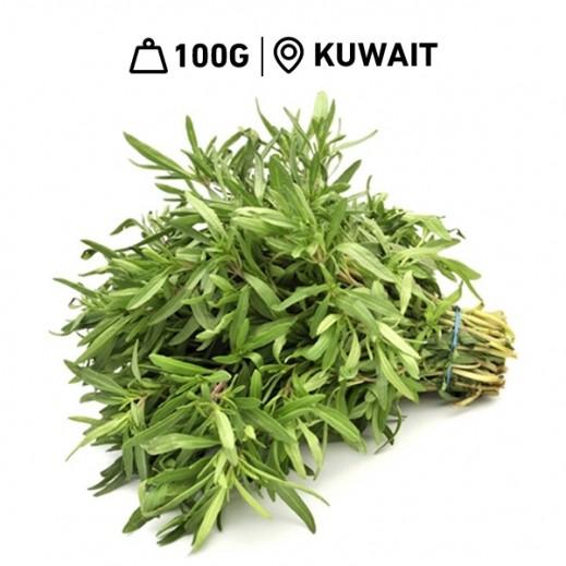 Fresh Kuwaiti Thyme Leaves  (100 g Approx)