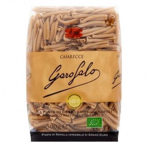 Garofalo Caserecce Integrali Organic Whole Wheat Pasta 500 g