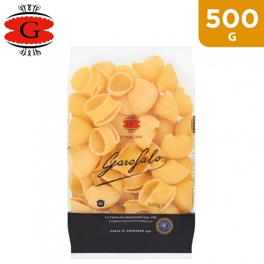 Garofalo Conchiglioni Shell Pasta 500 g