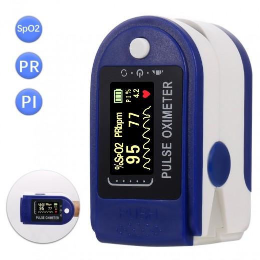 Fingertip Pulse Oximeter LMT-01