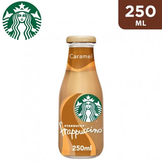 Starbucks Frappucino Caramel 250 ml