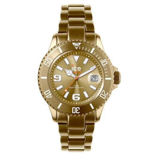 ICE Watch - Alu Unisex - Gold