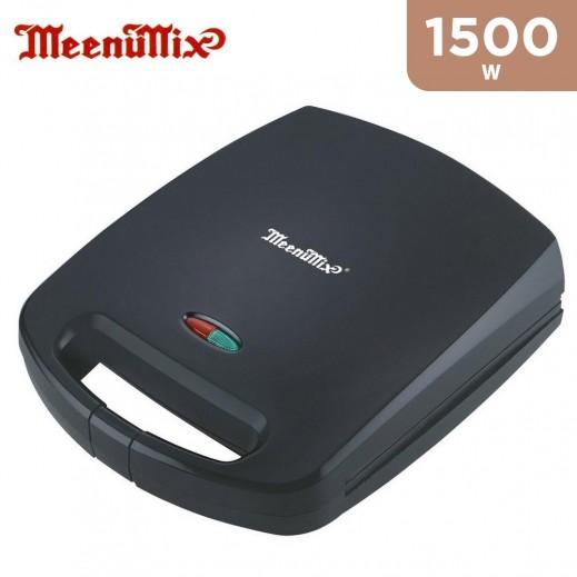 Meenumix 4 Slice Sandwich Grill 1500W