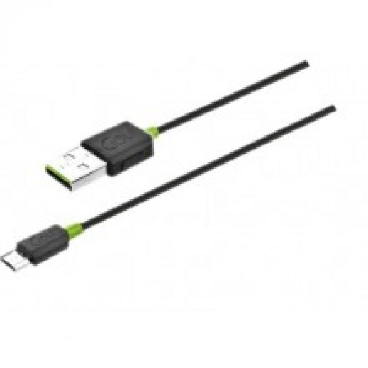 Goui Micro To USB Cable 3m Black