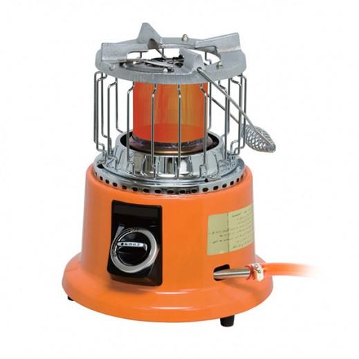 Buy Novatec Gas Heater Amp Cooker 1800w توصيل Taw9eel Com