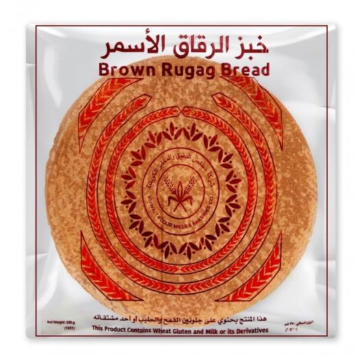 KFM Rugag Brown Bread