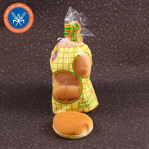 KFM Hamburger 4 Buns 330 g