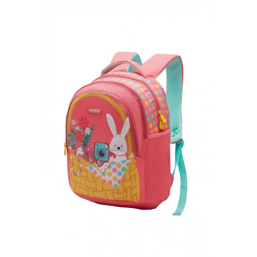 American Tourister Diddle 01 Backpack Pink